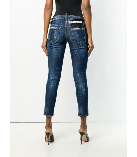 JEANS DSQUARED