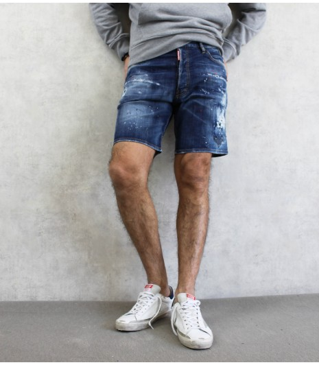 JEANS SDQUARED2