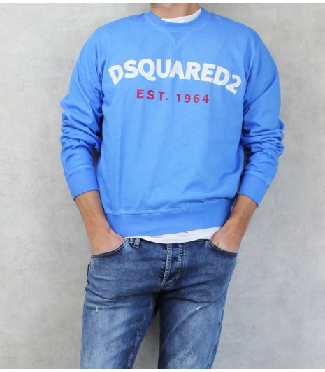JERSEY DSQUARED2
