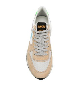 SNEAKERS GOLDEN GOOSE RUNNING SOLE